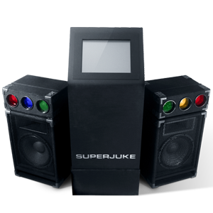 jukebox hire canberra